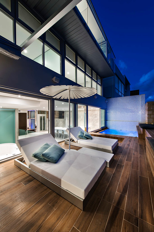 Minum Cove Concept Home, Perth WA