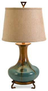 Aubrey Ceramic Table Lamp