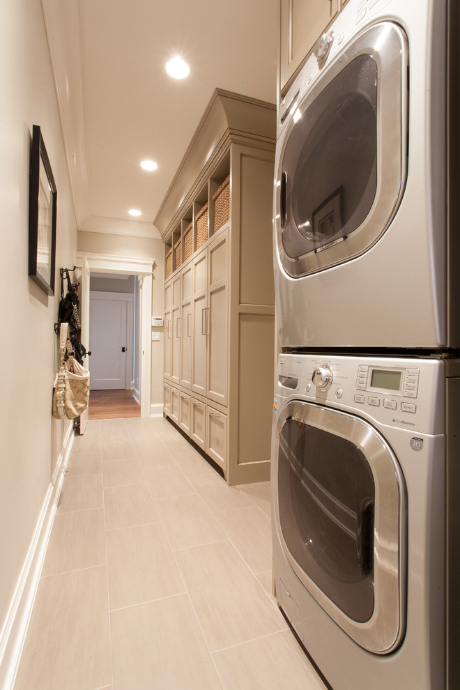 family first traditional laundry room vancouver by on laundry room wall covering ideas id=75088