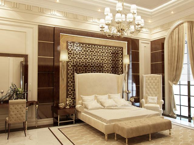 Interior Design Internship Dubai