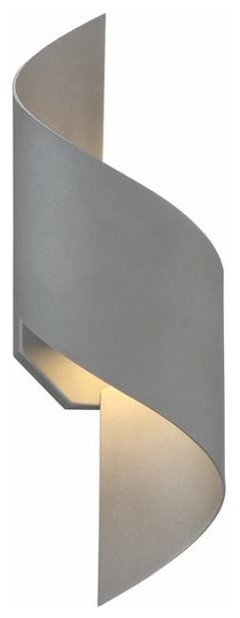 Modern Forms Helix 1-Light LED Indoor - Contemporary ... on Modern Indoor Wall Sconce id=30495