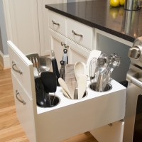 Tuesday's Tips: kitchen storage ideas