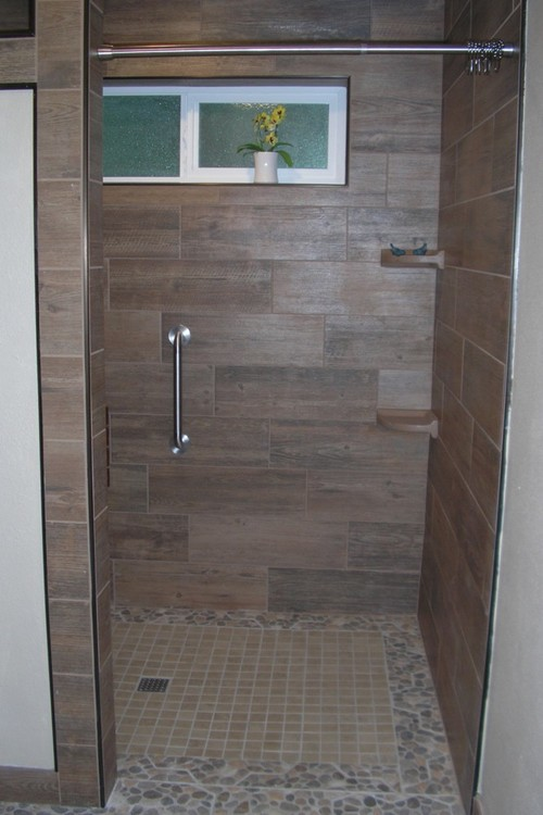 Ceramic Tile Ideas Small Bathrooms