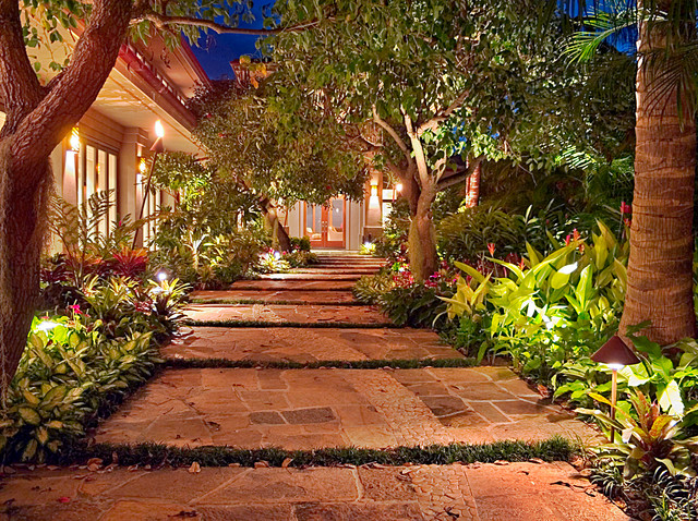 Landscaping Ideas Front Office