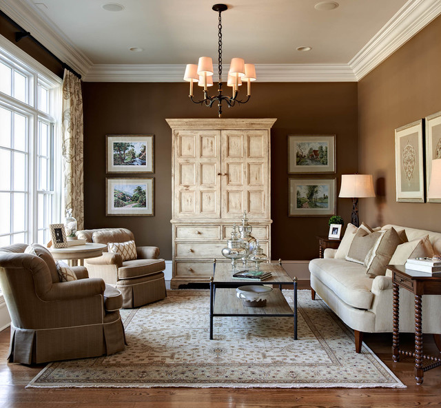 Living Room Images About Decorating Ideas For Livingrooms With Dark Color Furniture On Pinterest And Chocolate Brown Sitting Couch