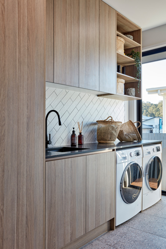 privium homes canvas series spring mountain qld on laundry room wall covering ideas id=36525