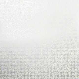 Cosimo Pewter Metallic Mosaic Wallpaper Bolt