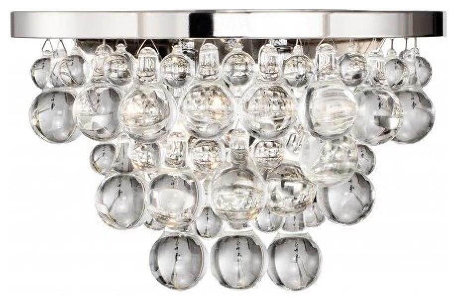 Matteo Lighting CRYSTAL FRUIT VACIO Series Crystal Sconce ... on Ultra Modern Wall Sconces id=25959