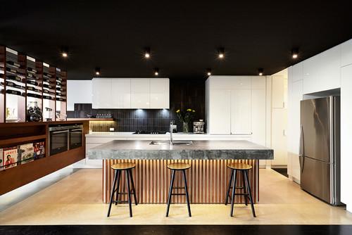 Urban Angles Kitchens