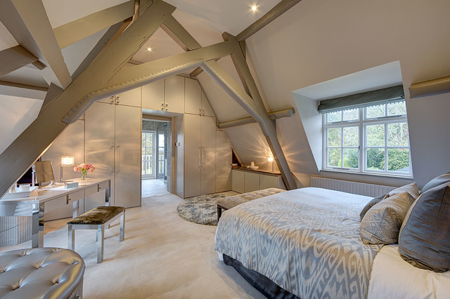 attic bedrooms ideas | houzz