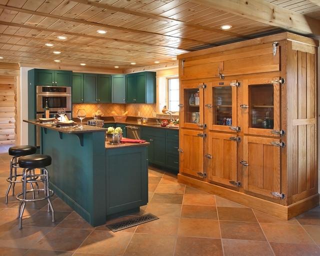 Home Decor Color Series Teal Corner52