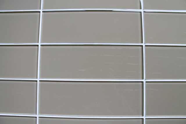 beach brown 4x12 glass subway tile 4 x12 tiles set of 3