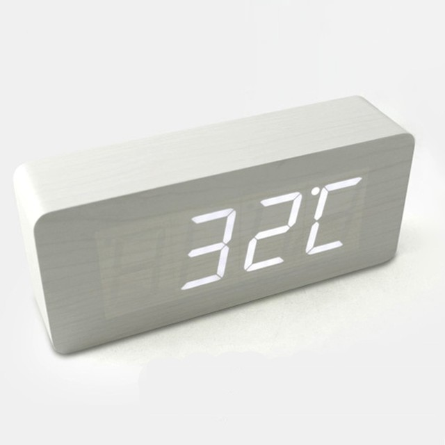 Modern Bedroom Alarm Clock Inspirations Design 900900 79