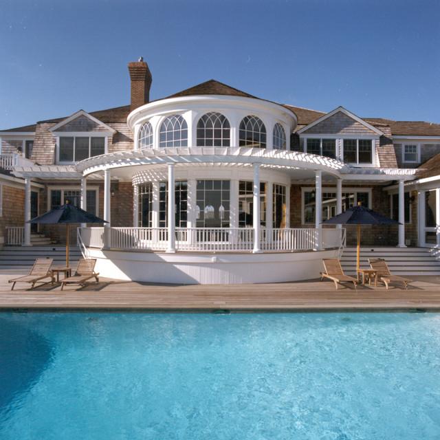 Hamptons Beach House Quogue New York