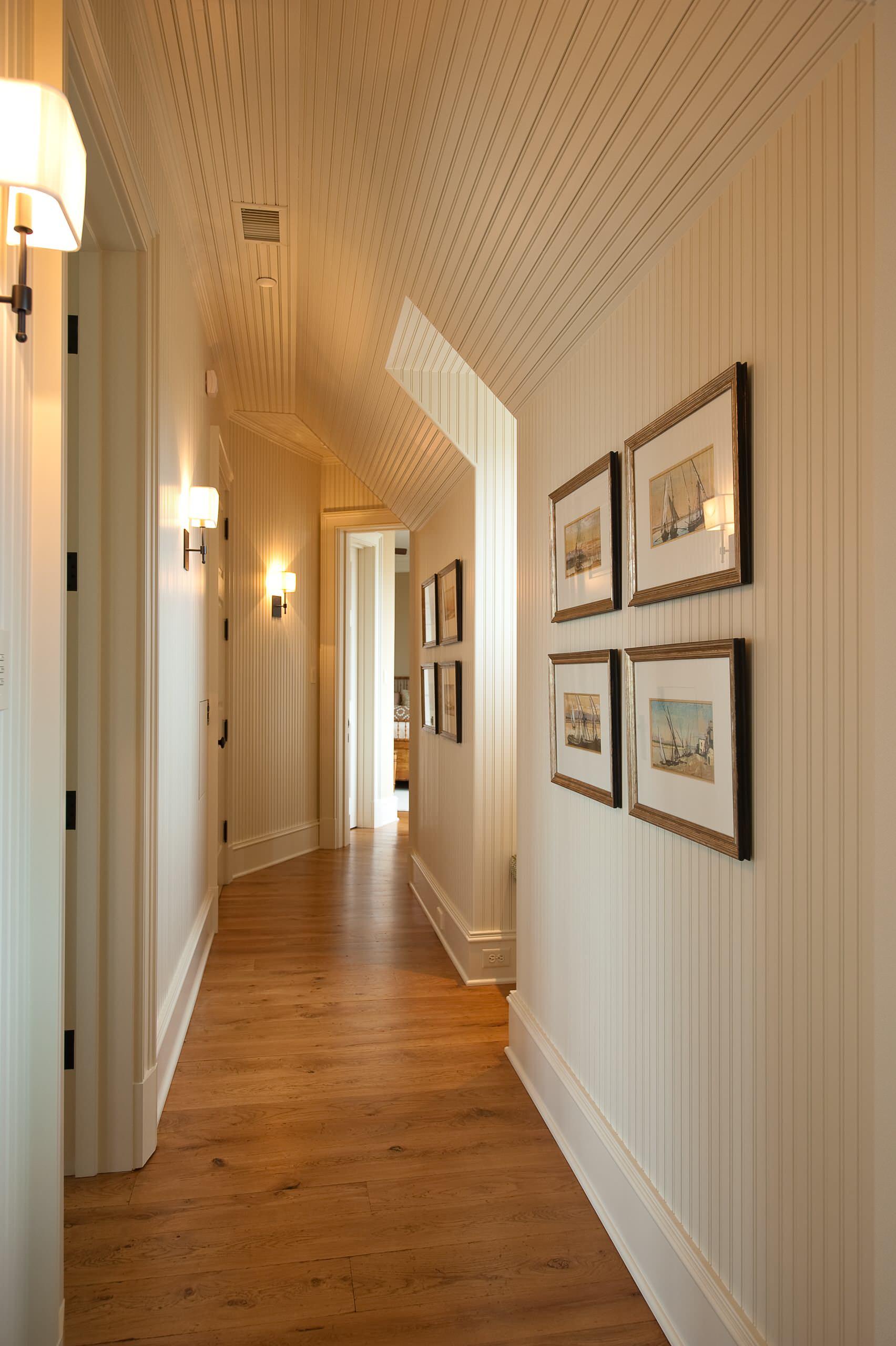 Hallway Wall Sconce Houzz