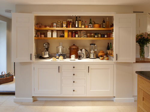 10 unique and clever kitchen storage solutions