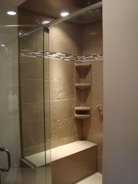 Onyx Collection Transitional Bathroom Other Metro