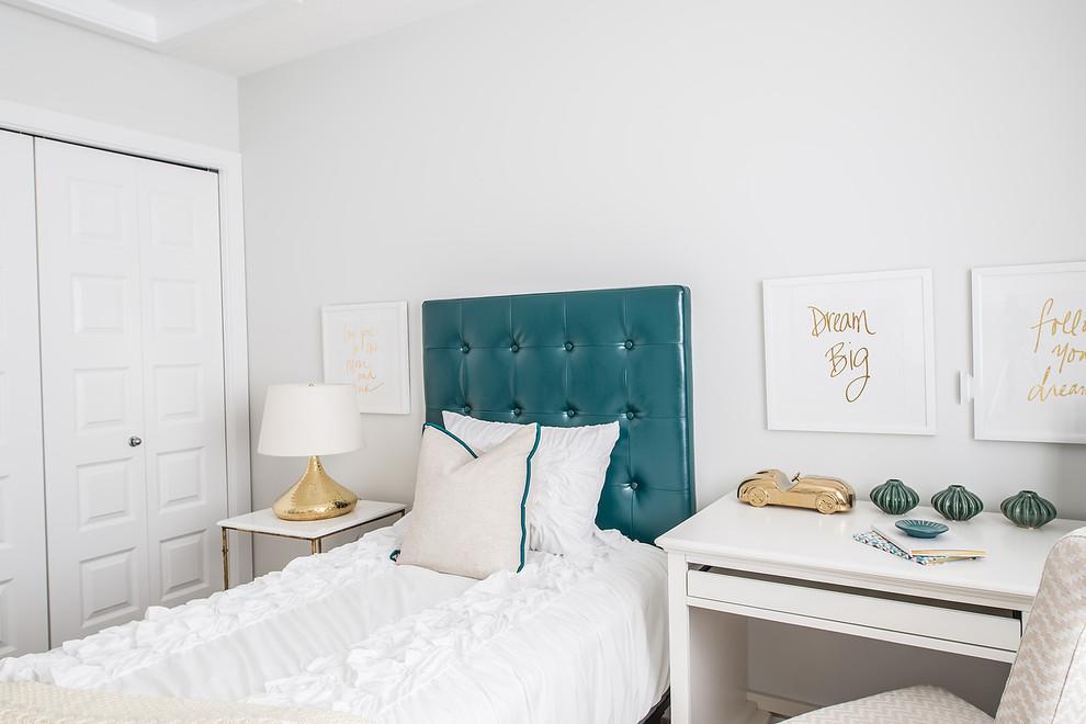 Regency at Windermere Show Home - Modern - Bedroom ...