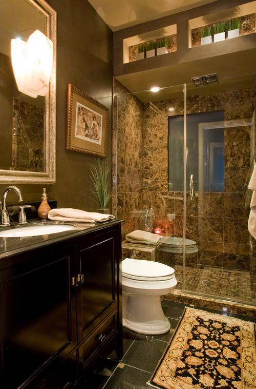 10 Simple And Beautiful Bathroom Decorating Ideas on Beautiful Bathroom Ideas  id=18914