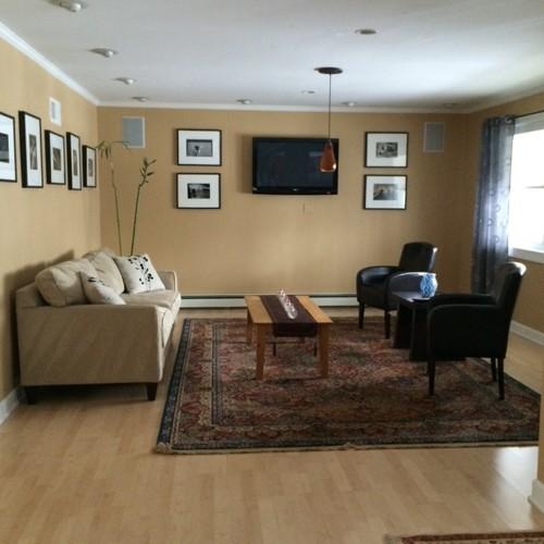 The Living Room Wine Bar