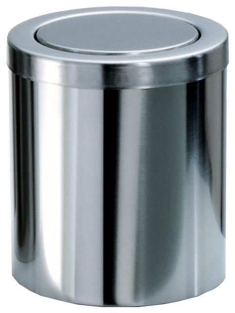 Bathroom Wastebasket With Lid Delonho Com. Bathroom Waste Cans With Lids   Bathroom Design Ideas