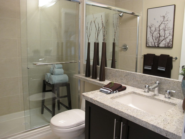 Master Ensuite Bathroom