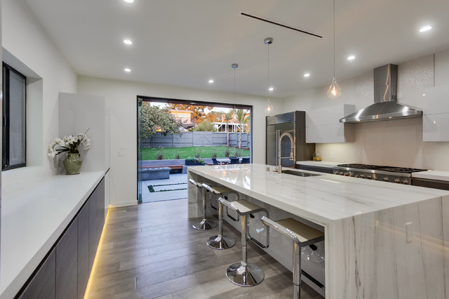 High End Kitchen Decor