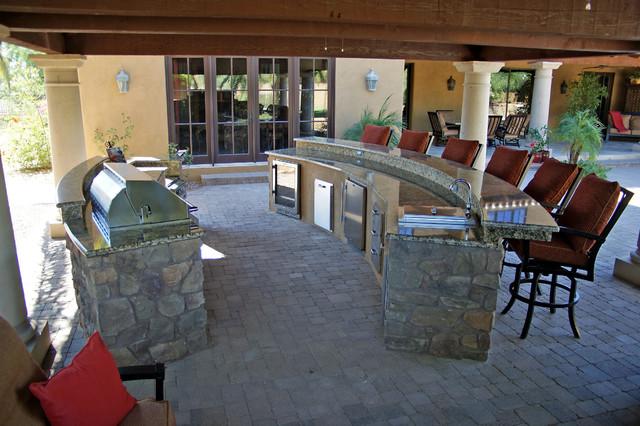 BBQ Islands on Backyard Patio Grill Island id=50702