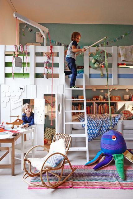 chambre d enfant 10 astuces pour un