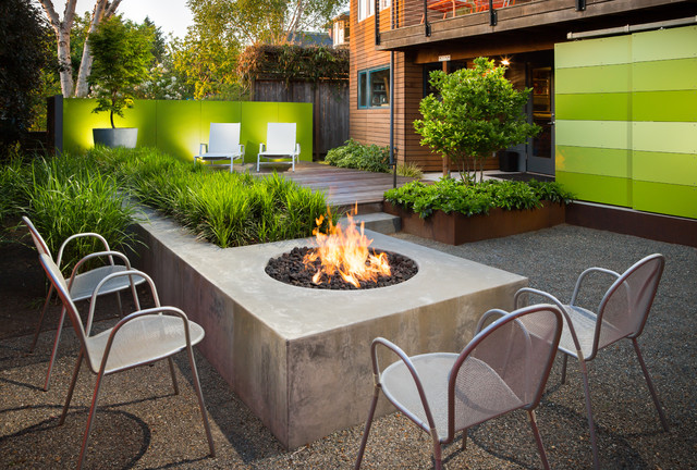Bring On The Smores With These 10 Smoke Free Fire Pit Ideas