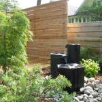 75 Beautiful Modern Water Fountain Landscape Pictures Ideas December 2020 Houzz