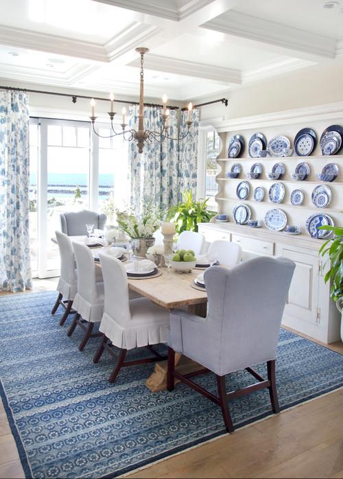 Superior Beach Style Dining Room By Costa Mesa Furniture U0026 Accessories Bliss Home U0026  Design