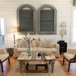 75 Beautiful Shabby Chic Style Living Room Pictures Ideas November 2020 Houzz