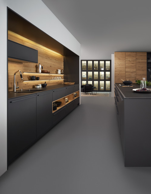 Modern Design Kitchen 2017