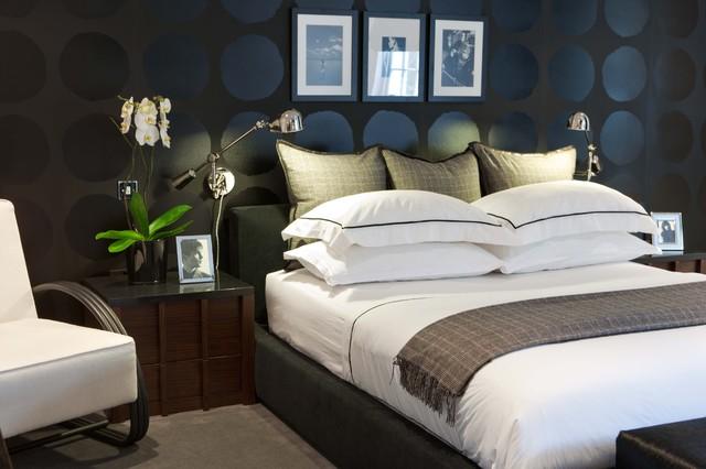 American Dream contemporary-bedroom