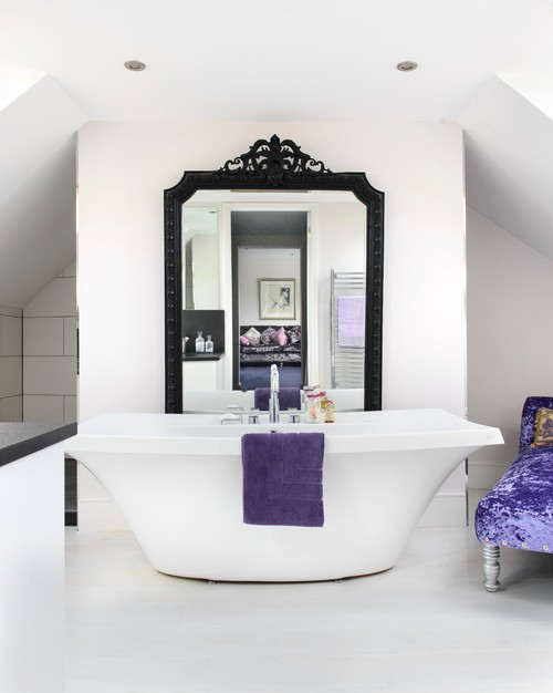 Stephen Graver - Edington Bathroom Project