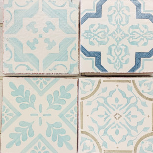 b w tile and american tile makers