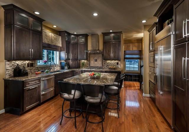 Eat Kitchen Design Ideas