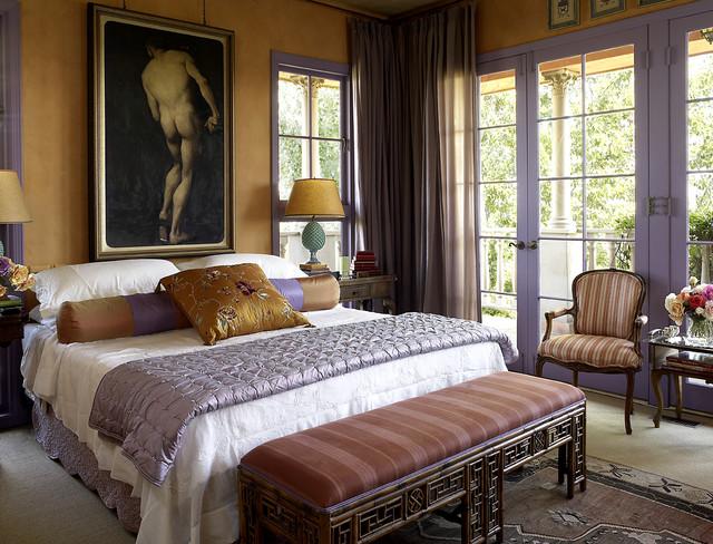 lavender bedroom   houzz