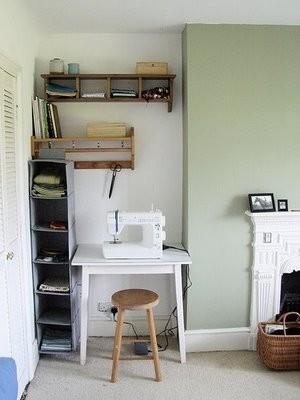 my pocket workspace via desiretoinspire