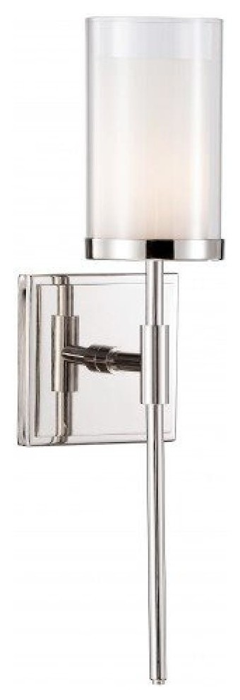 Matteo Lighting Nolan Wall Sconce Series Traditional ... on Ultra Modern Wall Sconces id=51314