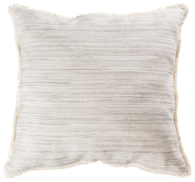 cream pillow covers 24x24