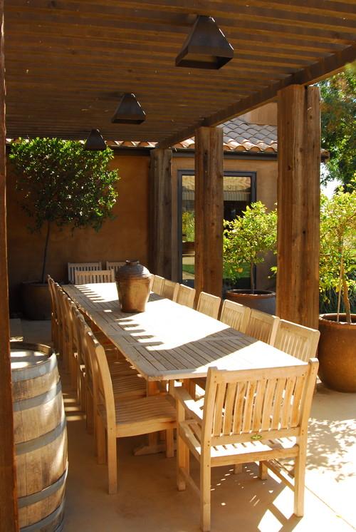 Napa Style Residence