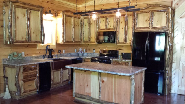 Aspen cabinets for Aspen kitchen cabinets