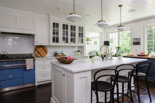 Kitchen Redesign with CKS Design