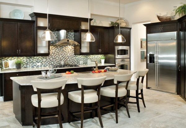 Carlisle 1100 Traditional Kitchen Tampa by Arthur
