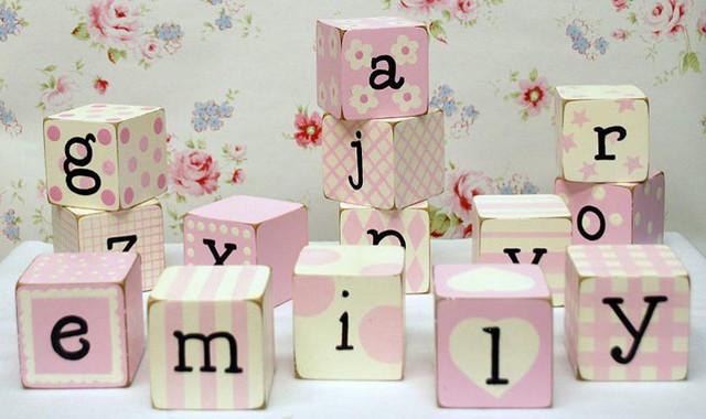letter blocks for home decor decorating ideas