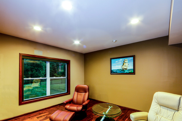 Best Retrofit Led Recessed Lighting