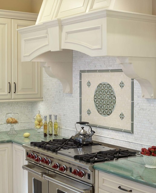 Custom Kitchens John Wilkins