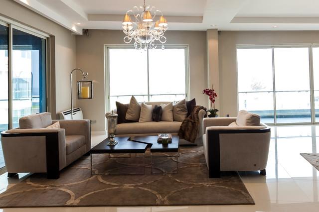 Living Room Pictures In Nigeria